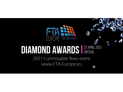 FTA EUROPE: ANNUNCIATA LA SHORTLIST DI AZIENDE IN NOMINATION PER I PROSSIMI DIAMOND AWARDS